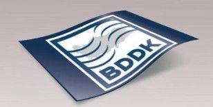 BDDK'nın bazı yetkilerini Merkez Bankası'na devreden kanun teklifi kabul edildi