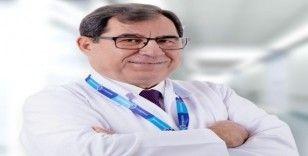 """Uzm.Op.Dr. Hacıhamdioğlu: """"Gebelikte diyabetle ilgili önlemler alınmalı"""""""