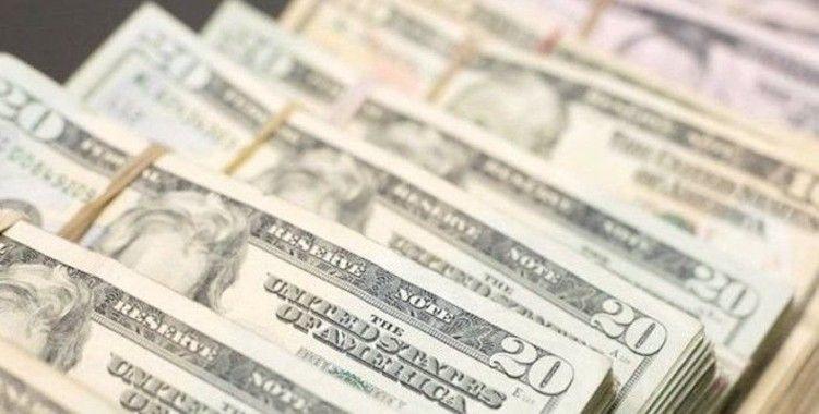 Cari fazla Eylül'de 599 milyon dolar arttı