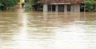 Güney Afrika'da sel felaketi, 2 ölü