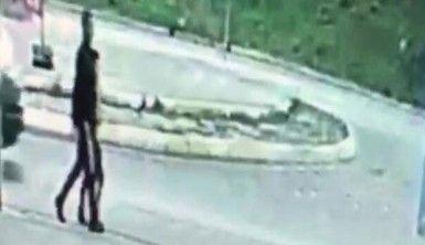İstanbul'da sapık dehşeti