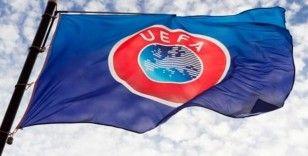Murat Ilgaz'a UEFA'dan görev