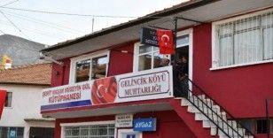 Şehit Hasan Hüseyin Gül'ün ismi köyündeki kütüphanede yaşatılacak