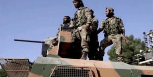 Suriye Milli Ordusu Resulayn'da mühimmat buldu