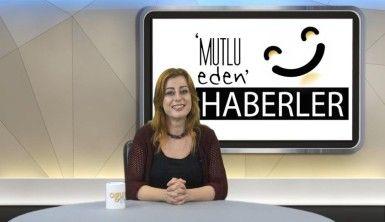 Mutlu Eden Haberler - 12.11.2019