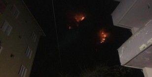 Bartın'daki orman yangını kontrol altına alındı
