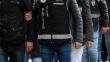 İzmir'de PKK/KCK operasyonu: 12 şüpheli için gözaltı kararı