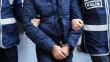 Mardin merkezli 10 ilde FETÖ operasyonu: 12 gözaltı