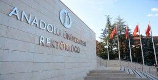 Anadolu Üniversitesi Açık ve Uzaktan Öğrenme Konferansı'na ev sahipliği yapıyor