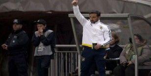 Fenerbahçe'nin eski çalıştırıcısı Vitor Pereira'ya hapis cezası