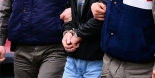 3 kız kardeşe cinsel istismar iddiasına 5 tutuklama