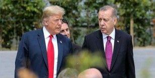 Erdoğan-Trump görüşmesine saatler kala ABD'den skandal YPG açıklaması