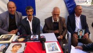 Diyarbakır'daki ailelere cezaevindeki eski Pkk'lıdan  mektup