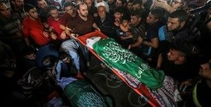 İsrail'in Gazze'ye düzenlediği saldırılarda ölü sayısı 24'e yükseldi