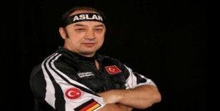 Türk antrenör gözünü çifte dünya şampiyonluğuna dikti