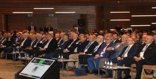 3. Ege Ekonomik Forum başladı