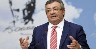 CHP Grup Başkanvekili Altay, 'Türkiye-ABD ilişkileri kurumsal kimliğini kaybetti'