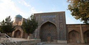 Kültürel ve inanç turizmin yeni rotası; Özbekistan