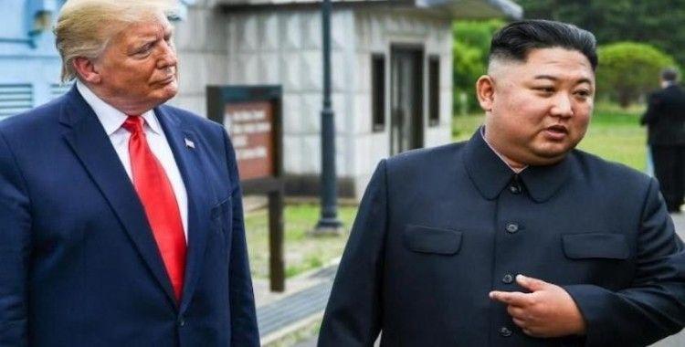 Kuzey Kore'den ABD'ye misilleme uyarısı