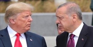 Alman medyasından Trump'ı kızdıracak Erdoğan manşeti