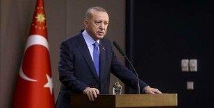 Cumhurbaşkanı Erdoğan, 'Lindsay Graham'a gerekenleri söyledim, dersini aldı'