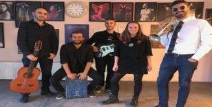 Uluslararası Flamenko Ankara Festivali 13'üncü kez sanatseverler ile buluşuyor