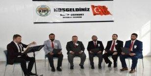 İnönü'de Mevlid-i Nebi Haftası programı yapıldı