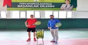 Dünya Şampiyonası'na Osmangazi imzası