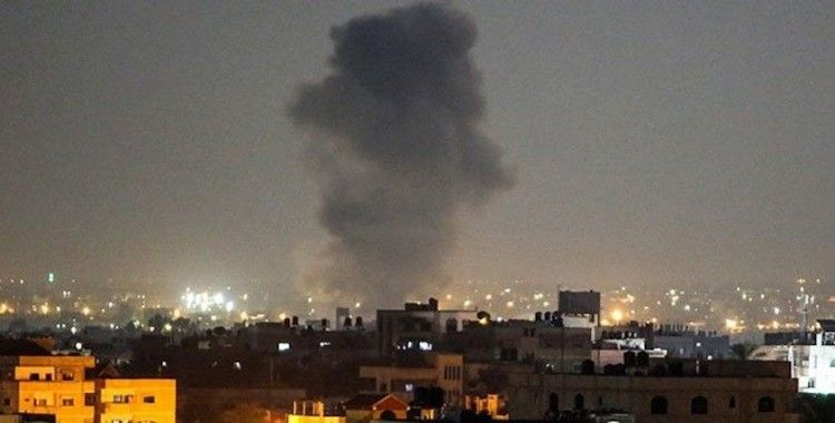 İsrail'in Gazze saldırılarında bilanço artıyor