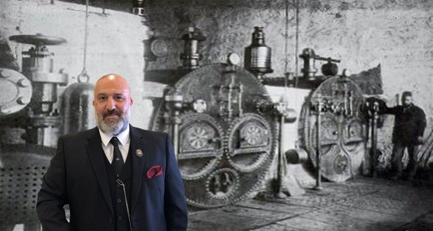 Osmanlı'dan günümüze 'Sanayileşme - Tarım İşletmeciliği, Teşvik-i Sanayi Kanunu ve Devlet-i Ebed Müddet' projeler..