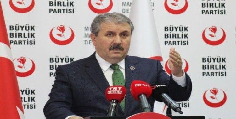 KKTC, Türklerin ayakta kalma iradesinin destansı sonucudur