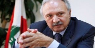 Safadi, Lübnan'da başbakan olarak atanmadan protesto edildi