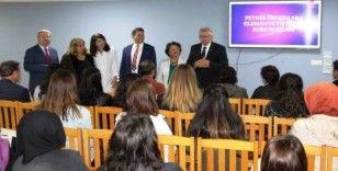 ÖTO'da kadınlara yönelik meslek edindirme kursları
