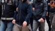 Ankara merkezli 29 ilde KPSS operasyonu: 121 gözaltı kararı