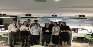 Limak Enerji, enerji çalışanları haftasını ekibiyle birlikte kutladı