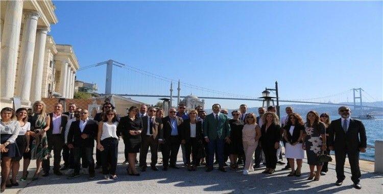 Dünya MICE Sektörünün yeni yıldızı 'İstanbul'