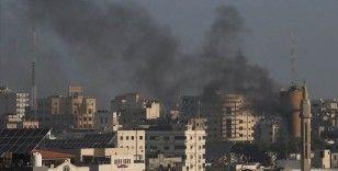 İsrail, '8 kişilik Filistinli ailenin ölmesinde sorumluyuz'