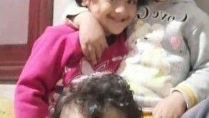 Rusya'dan Halep'e hava saldırısı