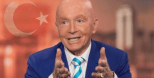Mark Mobius, Türkiye'ye yeni yatırımlar yapmaya hazırlanıyor