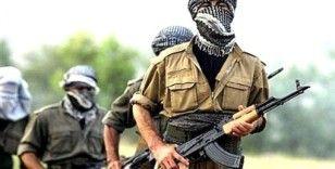 Teröristler arasında haberleşme yüzde 75 azaldı