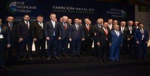 İzmir iş dünyasının örnek işbirliği ile Dikili'ye dev proje
