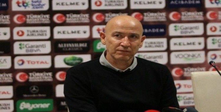 Türkiye - Litvanya maçının ardından