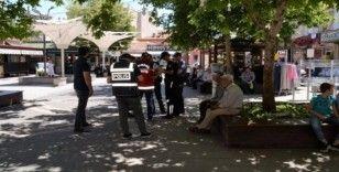 Polisten aranan 18 kişiye operasyon