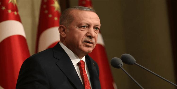 Cumhurbaşkanı Erdoğan, İzmir'e gidiyor