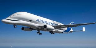 Airbus'ın yeni nakliye uçağı Belugaxl'in motoru Rolls-Royce Trent 700