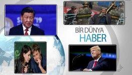 Bir Dünya Haber 18 Kasım 2019 Pazartesi