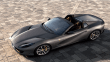 Ferrari'den dünyanın en güçlü seri üretim üstü açık otomobili; 800 HP'lik Ferrari 812 GTS