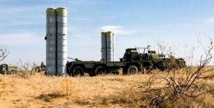 Rusya, 'Hindistan, S-400'ler için ödeme yaptı'
