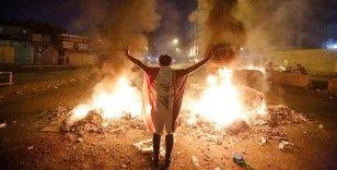 Irak'ta protestoculara ateş açana 3 yıl hapis cezası