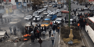 İran Yargı Erki Sözcüsü Hüseyni: 'Gösterilerde kamu mallarına zarar verenler tutuklandı'